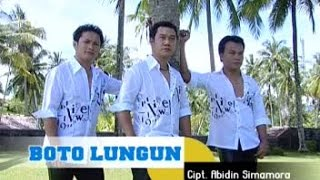 Andesta Trio - Boto Lungun (Official Music Video)