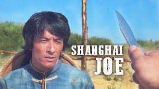 Shanghai Joe | Spaghetti Western | Action Movie | WESTERN MOVIE FOR FREE | English