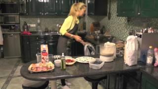 Рецепт пирога с фруктовой начинкой