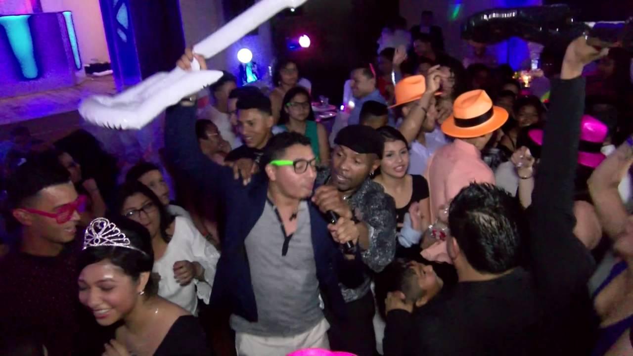 Discotecas latinas en new york