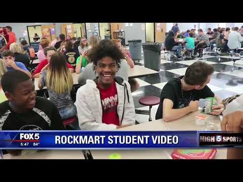 Game of the Week   Rockmart rallies