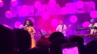 NAO - Get to Know Ya (Live at the Masquerade Atlanta)