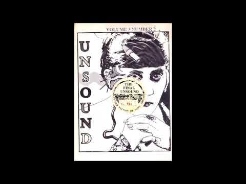 Various Artists -The Final Unsound