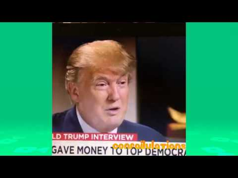 Vine Compilations of Donald Trump Daily
