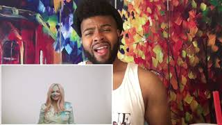 Baixar Emma Bunton - Baby, Please Don't Stop (Reaction) | Topher Reacts
