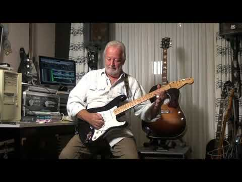 Every Little Thing  The Beatles played on guitar by Eric