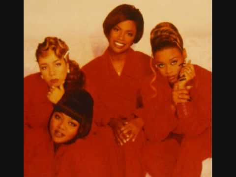 Xscape Who Can I Run To R&B Soul Remix Love TKO Version