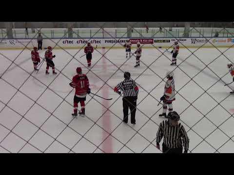 Sport B- K-Vantaa B erä 2