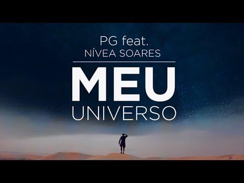 Lyric Meu Universo Acústico | PG feat  Nívea Soares