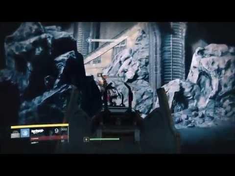 Reseña Destiny ps4