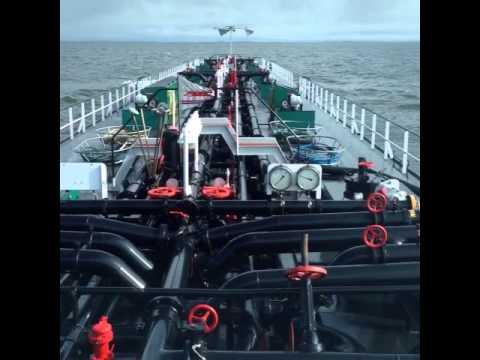 Time lapse IJsselmeer NW 5 BFT