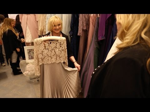 Wedding Day Style - A Mother's Guide - Joyce Young