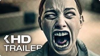 SPUK IN HILL HOUSE Trailer German Deutsch (2018) Netflix