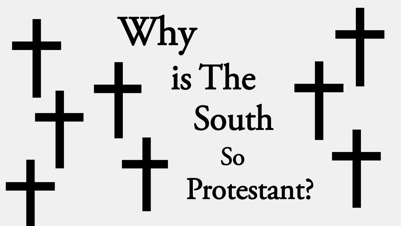 How did the Protestant religion