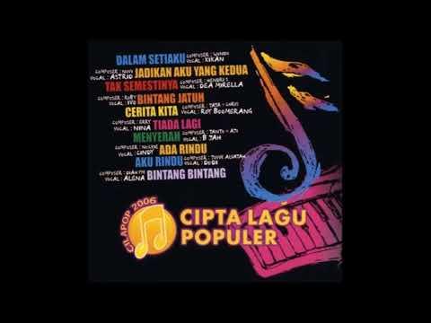 09 Dudi Oris - Aku Rindu [Album Cilapop II 2006]