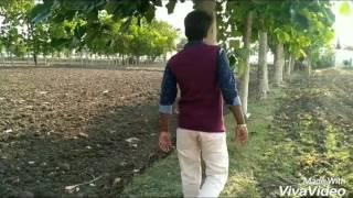 Santu straight forward movie song