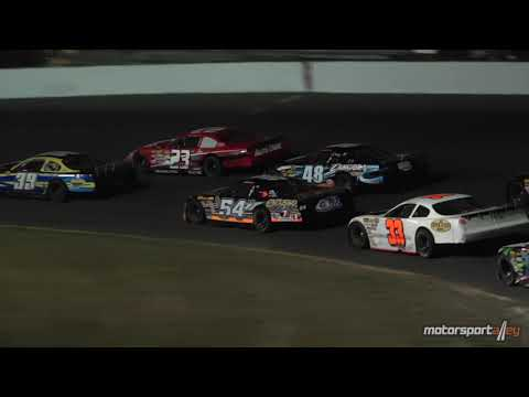 Late Model 2nd Feature - July 27, 2019 - Sunset Speedway