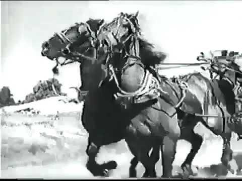 A COBIÇA DO OURO 1950   filme faroeste completo legendado com Allan Lane