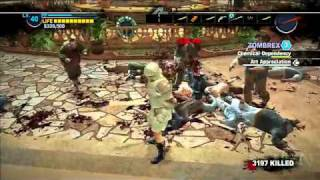 Dead Rising 2: Video Review