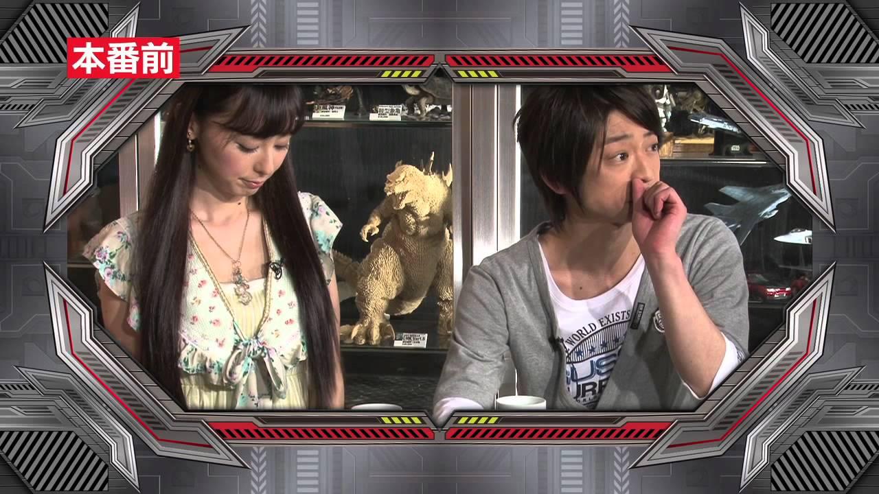 新感覚トークバラエティ METALBOXTV 第6話 1/2posted by malczeqe