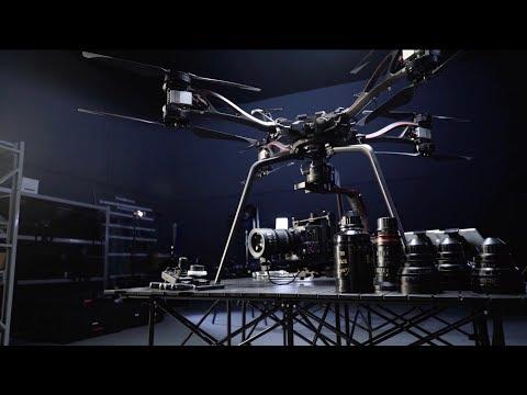 DJI Studio quietly releases new STORM drone