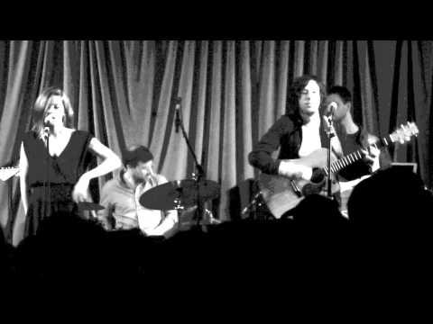Adam Green & Binki Shapiro - I never found out (Live - Bush Hall, London 14.11.12.)