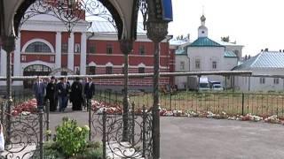 Казань. Крестовоздвиженский монастырь.(, 2011-10-11T06:40:38.000Z)