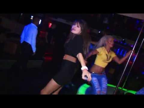 Malina Project 04.07.13 (Mascarad Party) Club Rust