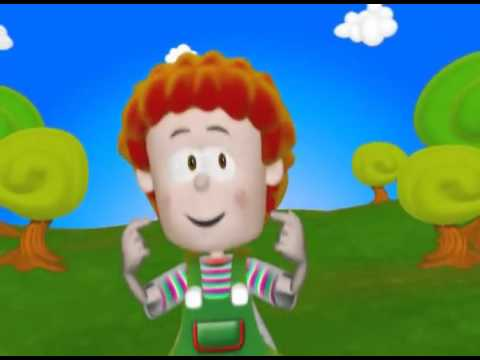 Descargar Video Biper y sus amigos, David y el gigante, zum, zum.