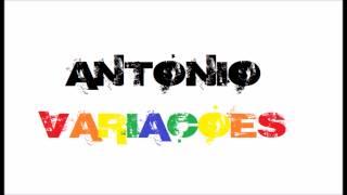 Sempre Ausente - António Variações (BATISTA)