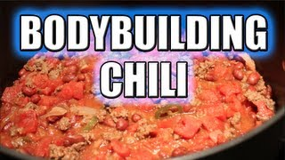 Easy Muscles Chili Recipe!