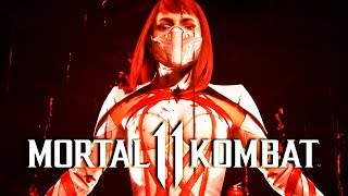 Mortal Kombat 11 – Official Kombat League Announce Trailer