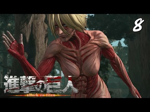 Attack On Titan Ts Roblox - Promotion Codes For Roblox ...
