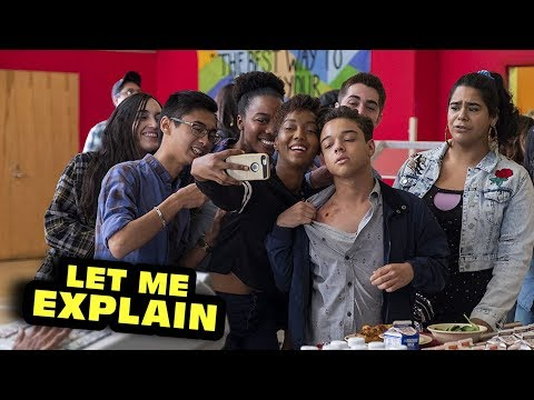 On My Block Explained in 15 Minutes