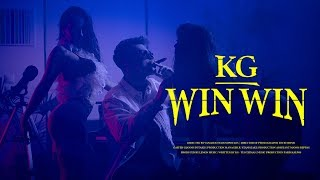 KG - WIN WIN (Official Video Clip)