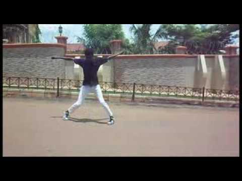 WISA -METSEBO DANCE VIDEO BY TEAM HSD