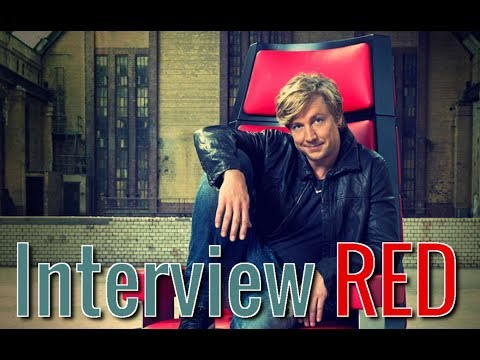 SAMU HABER | INTERVIEW RED | NOVEMBER 2017