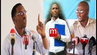 Makonda Aijibu CHADEMA, Mwanafunzi Anaedaiwa Kutekwa