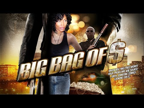 "Money Makes Us All Do Crazy Things - ""Big Bag of $"" - Full Free Maverick Movie!"