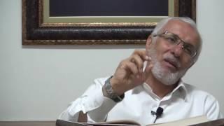 Bakara Suresi Tefsiri Prof. Dr. Halil Çiçek 243. 244. ve 245 ayetler 2016-07-31