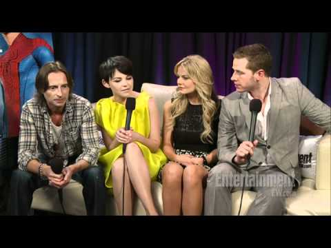 ª» Free Watch Once Upon A Time: Cast & Creators Live at PALEYFEST