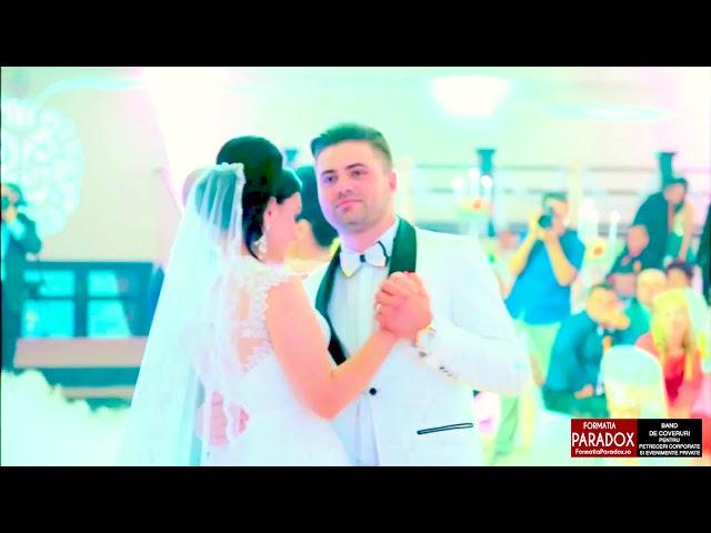 Formatie Nunta Bucuresti - Formatii Nunta 2018 - Formatia PARADOX