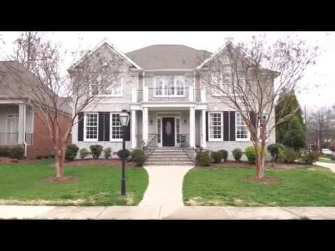 Home for Sale  5000 Bodie Ln, Greensboro NC  DJ McGarrigan