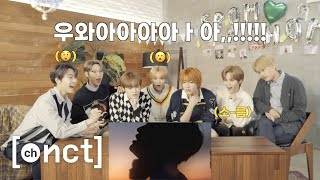 REACTION to 🏡🌾 'From Home' MV | NCT U Reaction