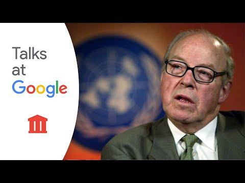 Authors@Google: Hans Blix