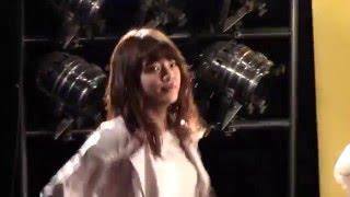 フェアリーズ ○SillyBoy 藤田みりあ fancam 渋谷タワーレコード B1 ライ...