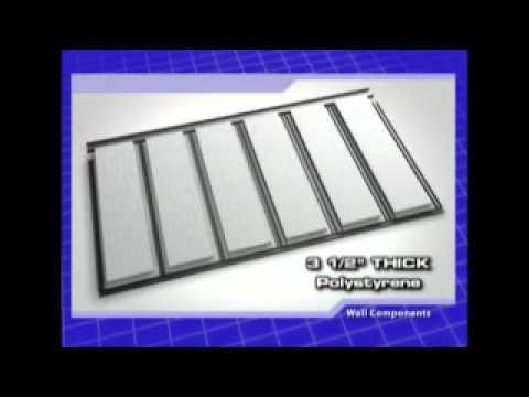 Bahama Wall Systems TV Ad