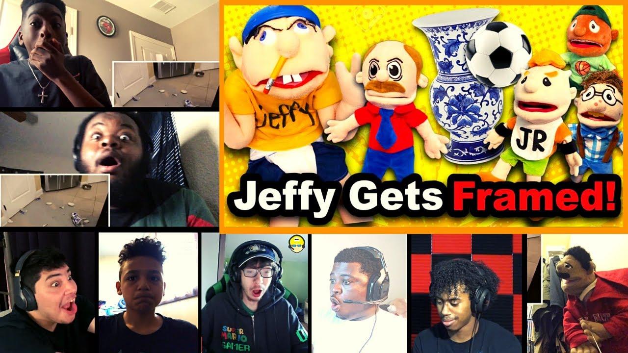 Download SML Movie: Jeffy Gets Framed! Reactions Mashup
