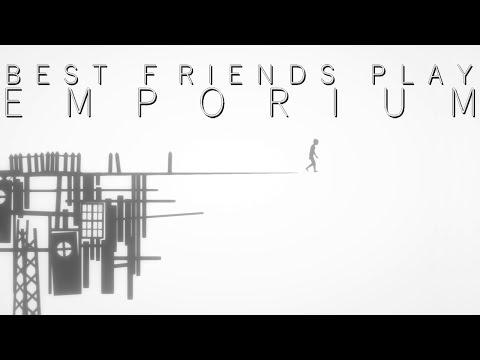 Best Friends Play Emporium