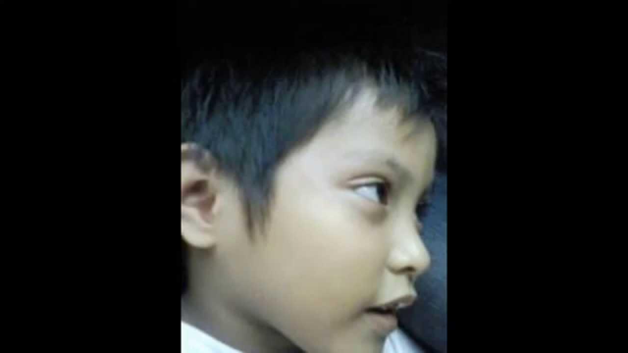 Baby Daniel Padilla Youtube